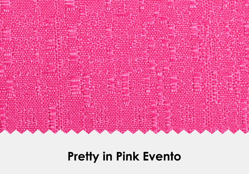 Pretty in Pink Evento