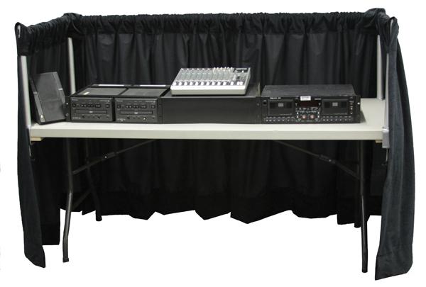 DJ Tech Surrounds