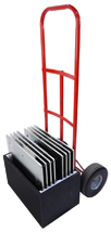 Drape Kings Hand Truck