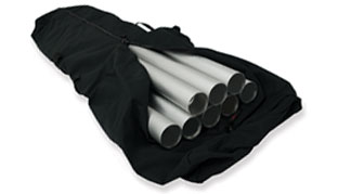 Drape Kings Pipe Bag
