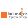 Innovative Display and Design Logo