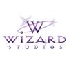 Wizard Studios Logo