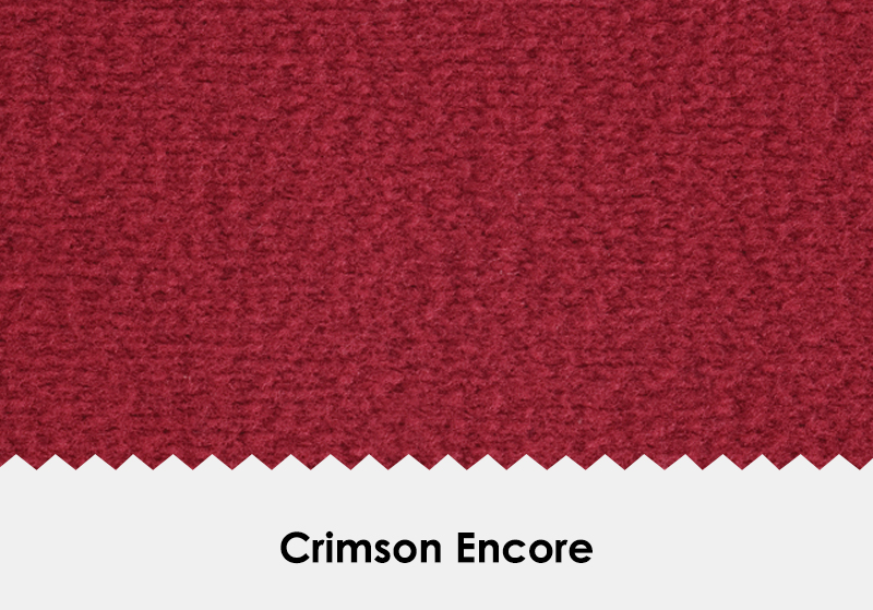 Encore Crimson