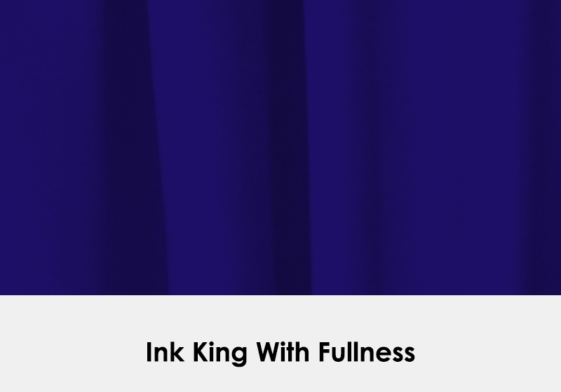 King Ink with Fullness