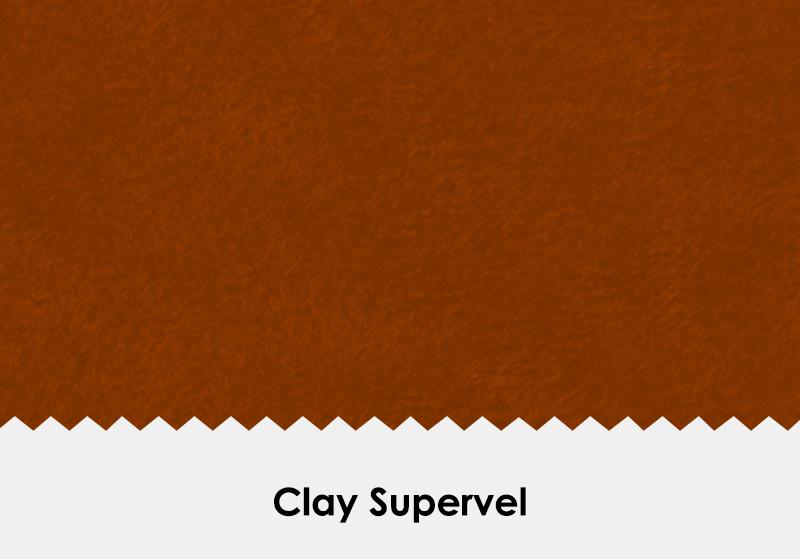 Supervel Clay