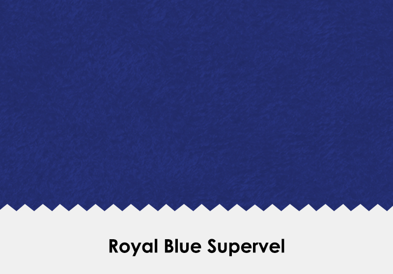 Supervel Royal Blue