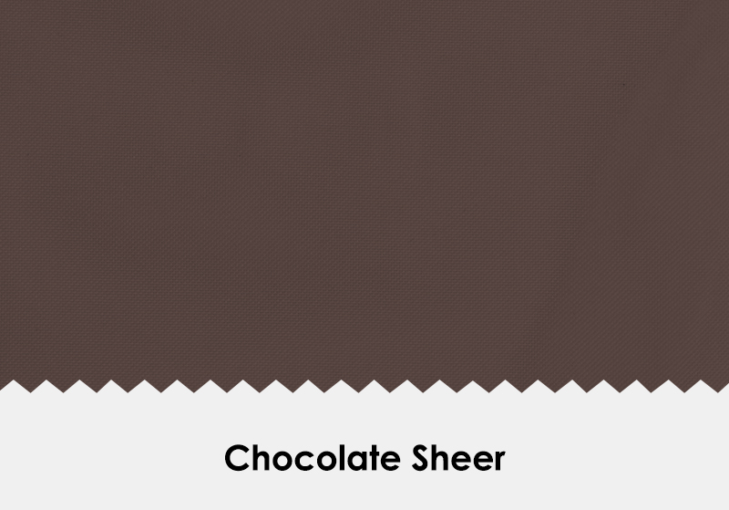 Sheer Chocolate