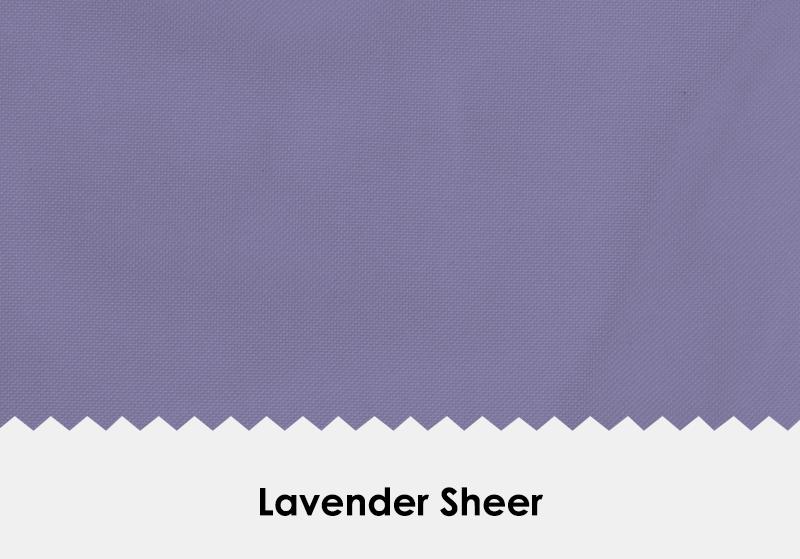 Sheer Lavendar