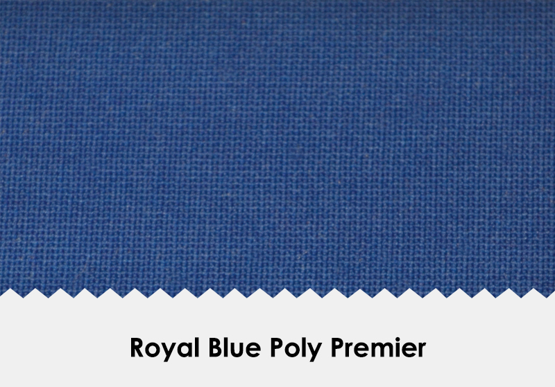 Poly Royal Blue