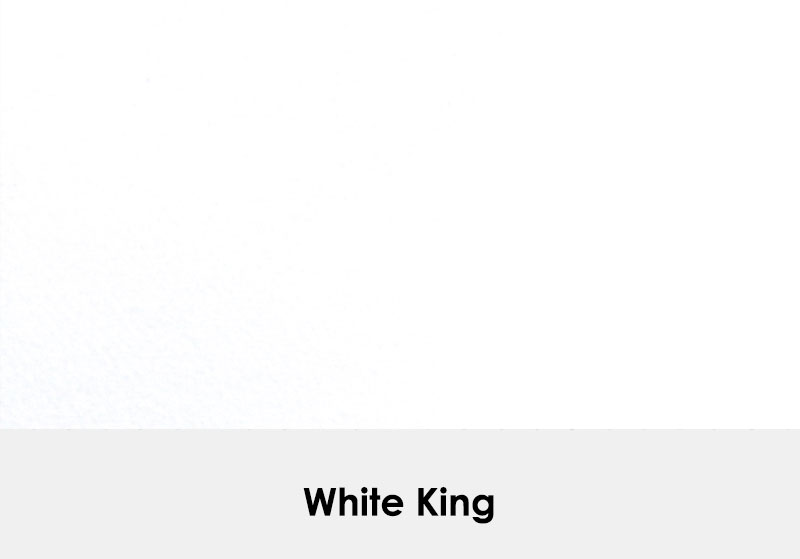 King White Flat