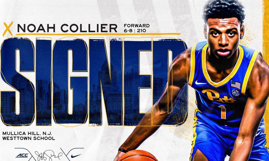 Noah-Collier-pitt-panthers-basketball-recruit-sign