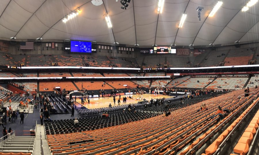 Carrier-Dome-Syracuse-Pitt