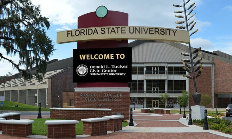 Florida-State-University-donald-l-tucker-center