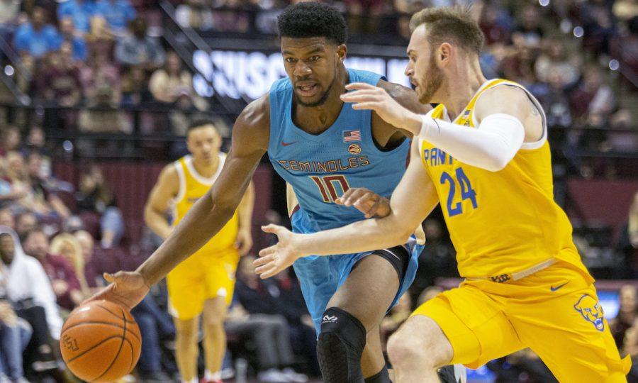 Malik-Osborne-ryan-murphy-florida-state-pitt-panthers-basketball