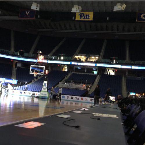 Greensboro-coliseum-pitt-panthers-acc-tournament