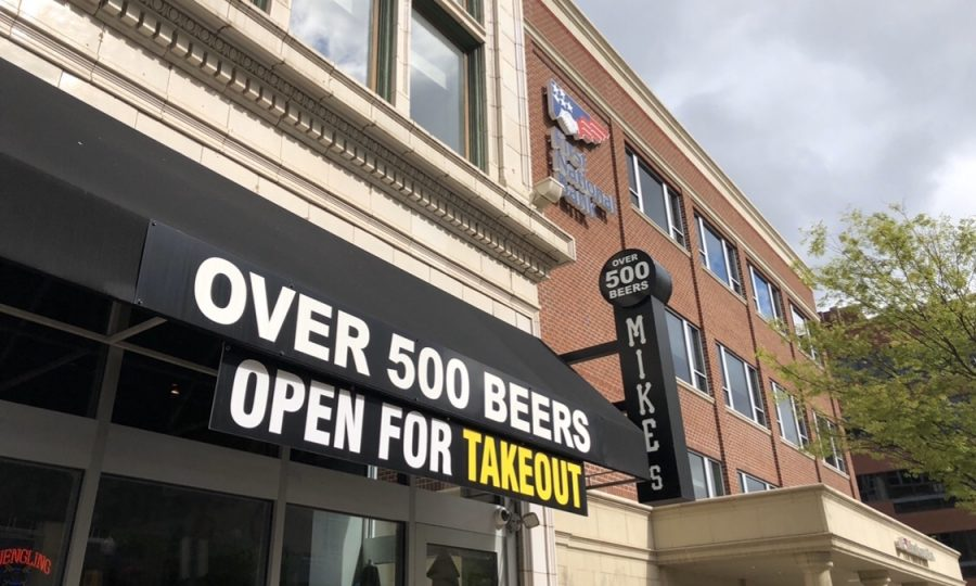 mikes-beer-bar-federal-street-pnc-park