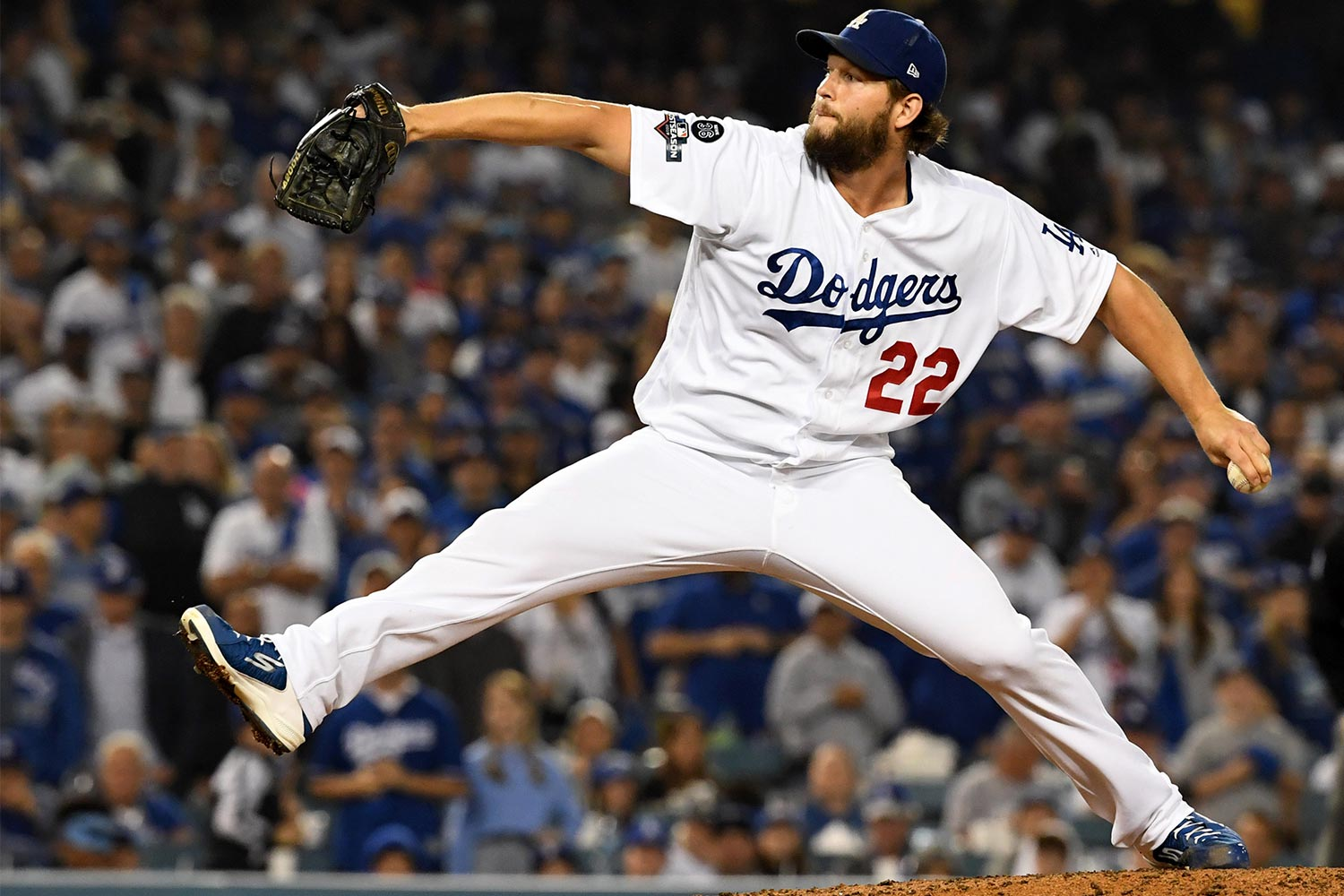 Clayton-Kershaw-los-angeles-dodgers-pitcher-getty