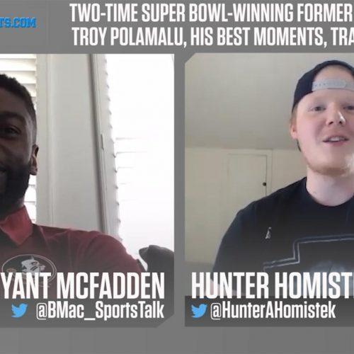 Bryant-McFadden-hunter-homistek-interview-dk-pittsburgh-sports