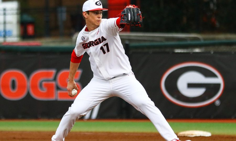 Emerson-Hancock-georgia-pitcher-mlb-draft-2020-pirates