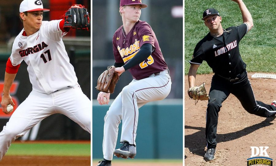 emerson-hancock-max-meyer-reid-detmers-college-pitching-prospects-2020-mlb-draft-pittsburgh-pirates-analysis