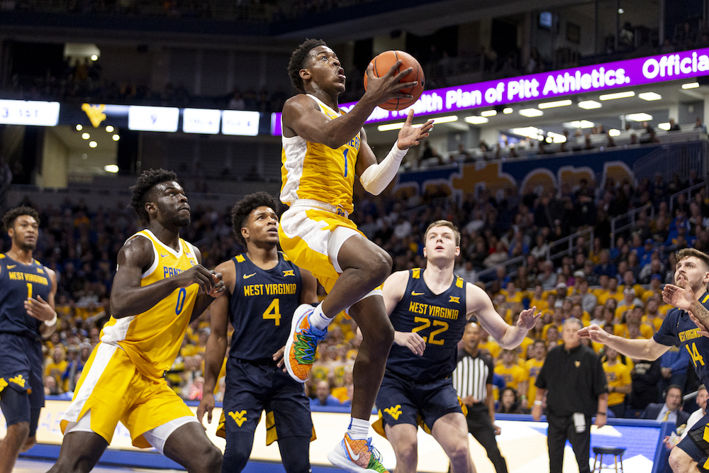 Pitt basketball non-conference schedule takes shape