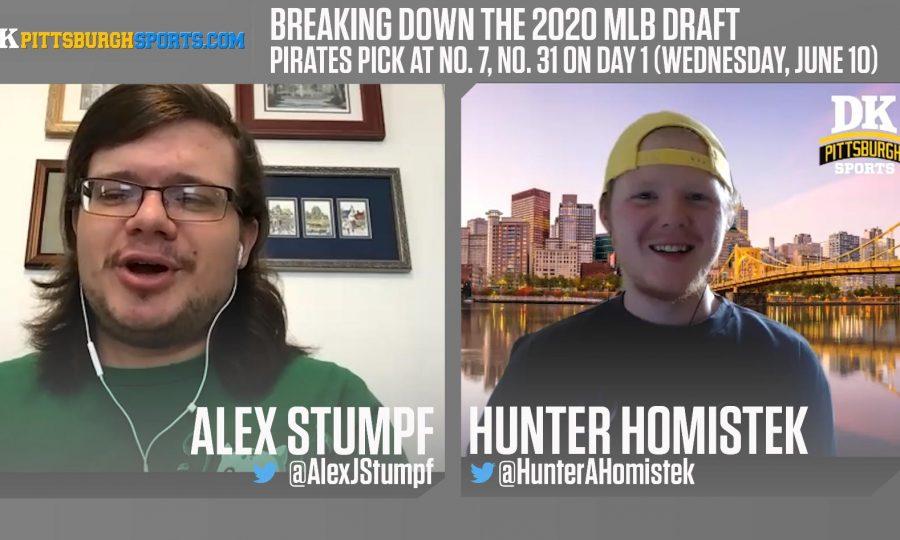Hunter-Alex-2020-MLB-draft-day-1-pirates-breakdown-pick-prediction