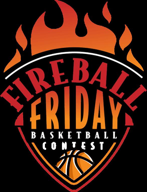 Fireball Friday Logo