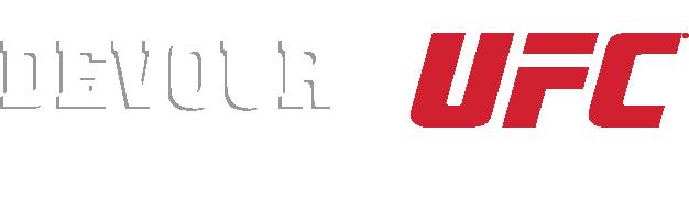 devour UFC logo