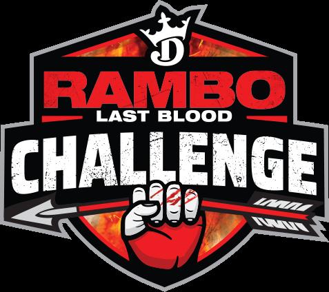 Rambo Last Blood Challenge
