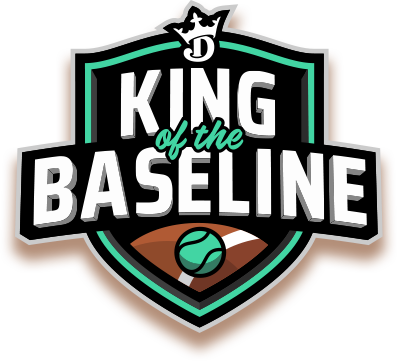 King of the Baseline