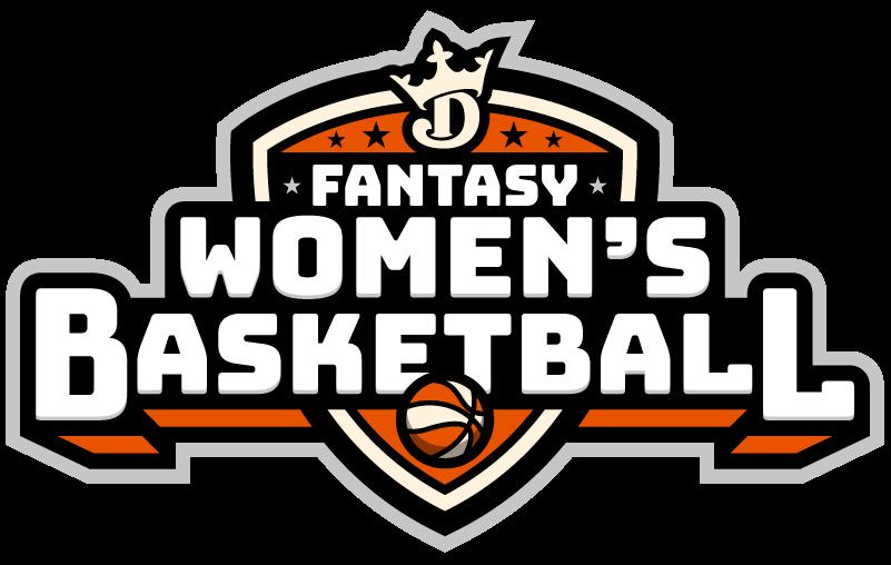 Fantasy Women's Basketball Logo