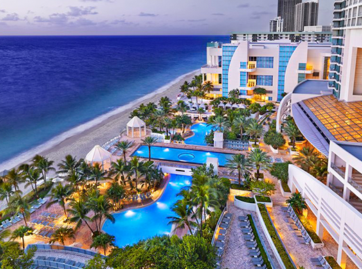 hotels in ft. lauderdale