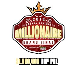 Millionaire Grand Final