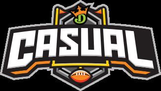Casual Logo