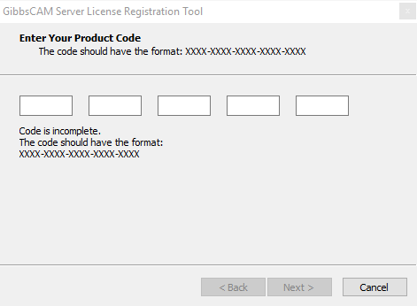Product code