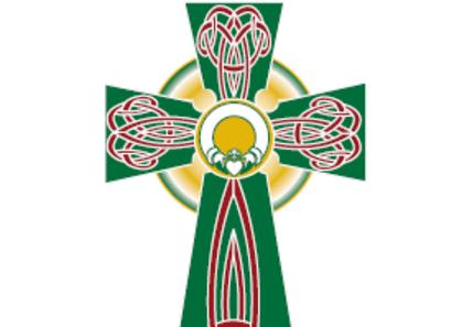 Wide mayo cross