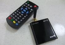 Mini X TV Box