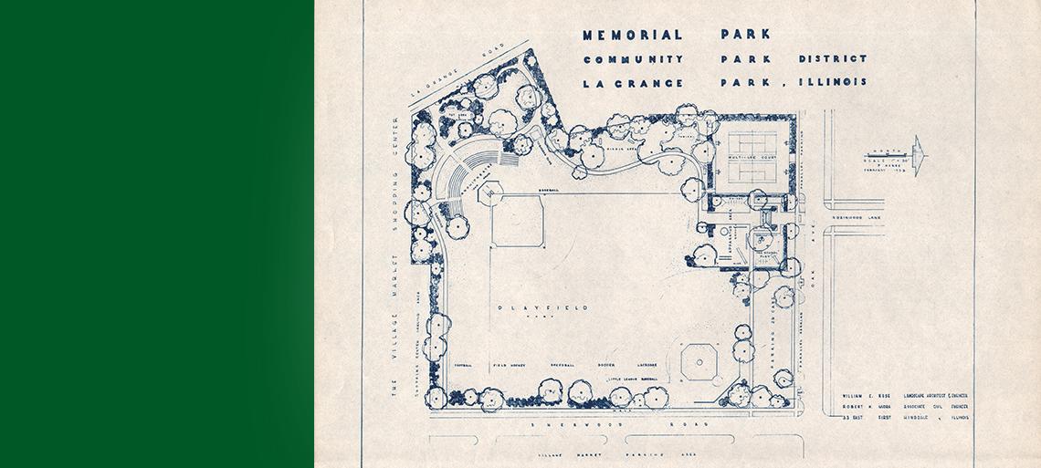 75th memorial park