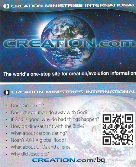 Radiocarbon Dating Och Creationists
