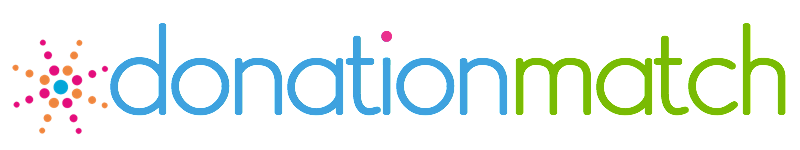 DonationMatch Logo