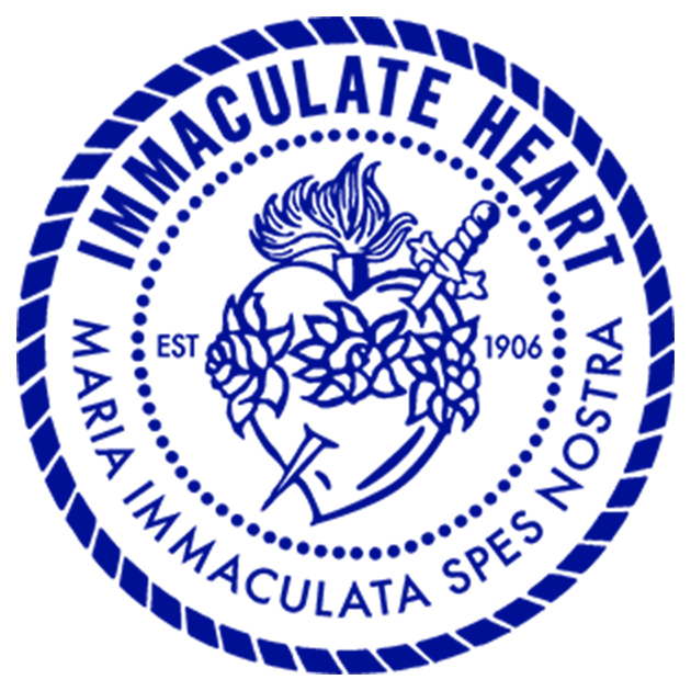 Immaculate Heart Spring Luncheon & Fashion Show