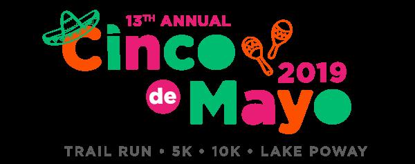 Cinco de Mayo Trail Run 2019