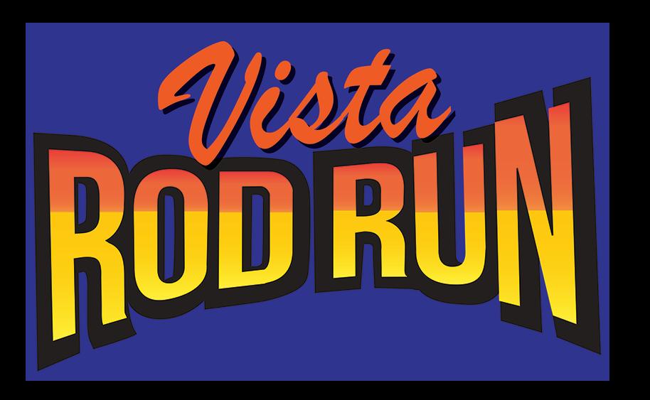 30th Annual Vista Rod Run- Classic Car Show