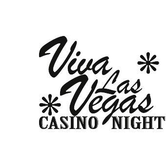 Viva Las Vegas Casino Night