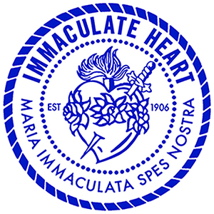 Immaculate Heart 2020 Spring Luncheon