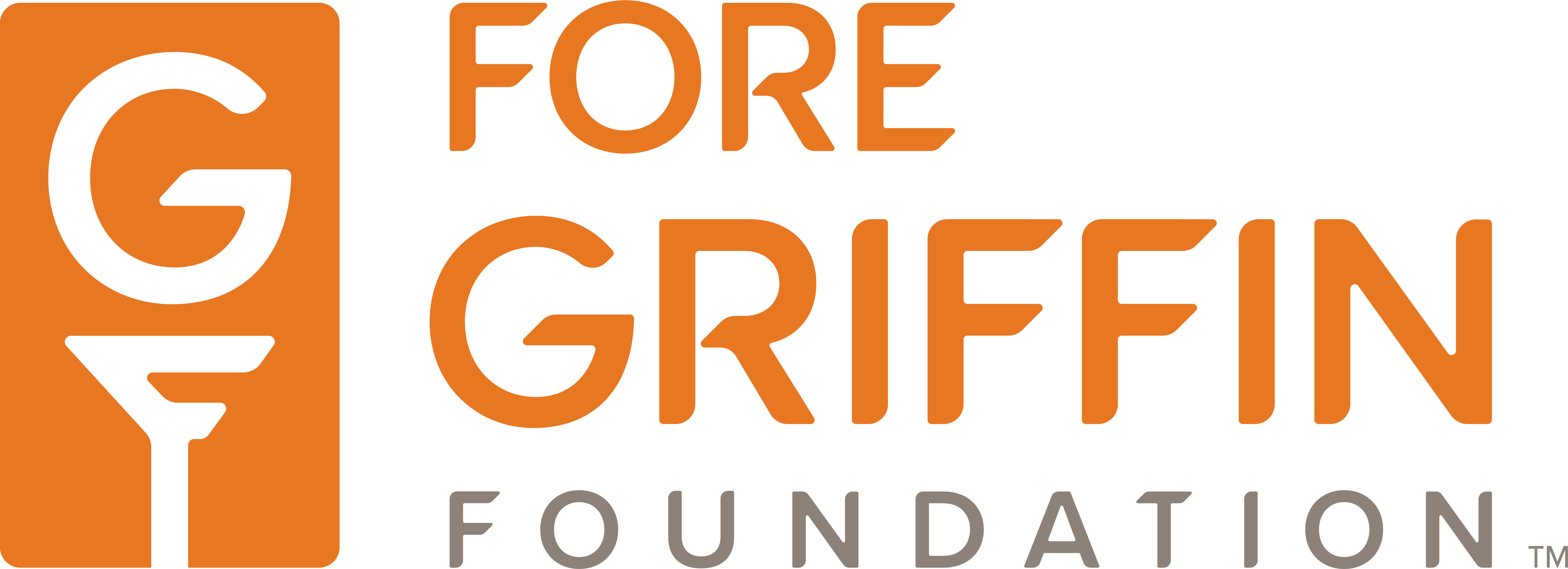 Fore Griffin Open