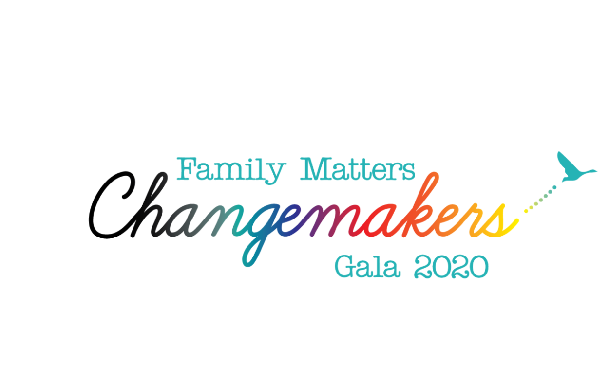 The Family Matters Changemakers Gala