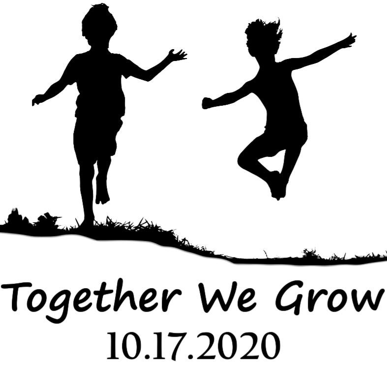 Together We Grow - 2020 Annual Fundraiser