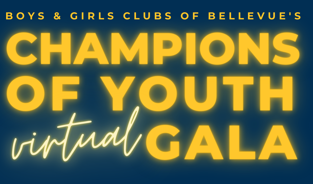 Champions of Youth Gala