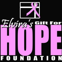 Elvira's Gift for Hope Breast Cancer Fundraiser
